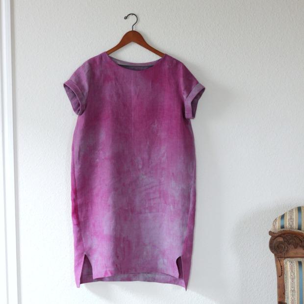 apr 7 inari linen hanging